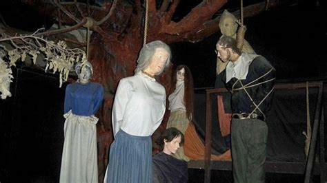 """Salem witch trials site confirmed by scientists """"Report"""