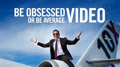 Playlist - Be Obsessed or Be Average   Grant Cardone TV