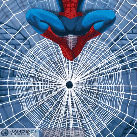 Free Spiderman Animated Cliparts, Download Free Clip Art
