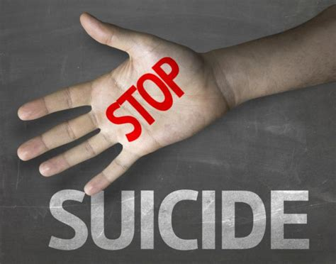 What Are Suicidal Thoughts? What is Suicidal Ideation
