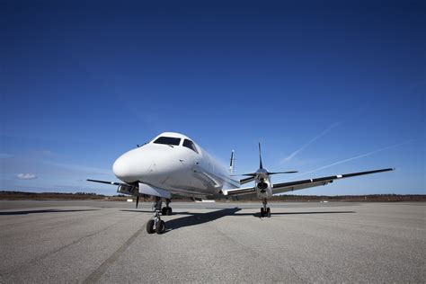 TAM Secures Two More Saab 340 Conversions - Aviation