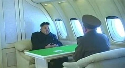 Kim Jong-un: First pictures of North Korea dictator in