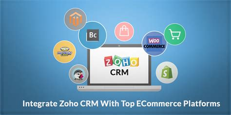 KloudConnectors / Blog | Integrate Zoho CRM with Top