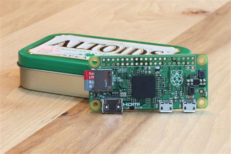 How the Raspberry Pi computer can automatically tweet