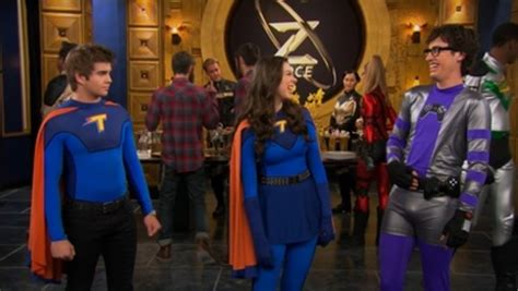 The Thundermans Season 4 Episode 31