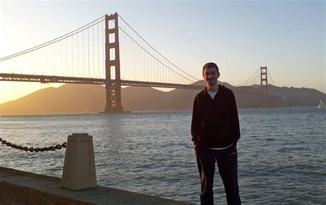 Working for startups in San Francisco from 2012 to 2014