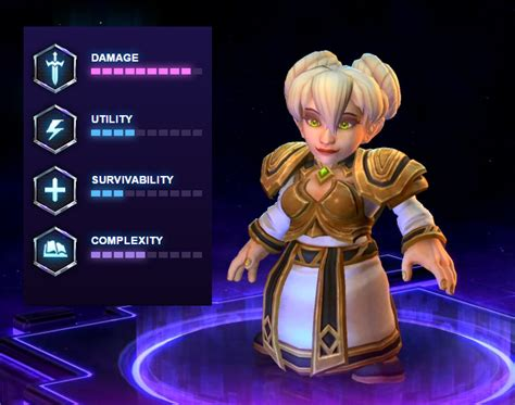 Timing is Everything: A Guide to Chromie