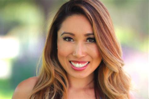 YouTube Fitness Star Cassey Ho's 3 Quick Health Tips For