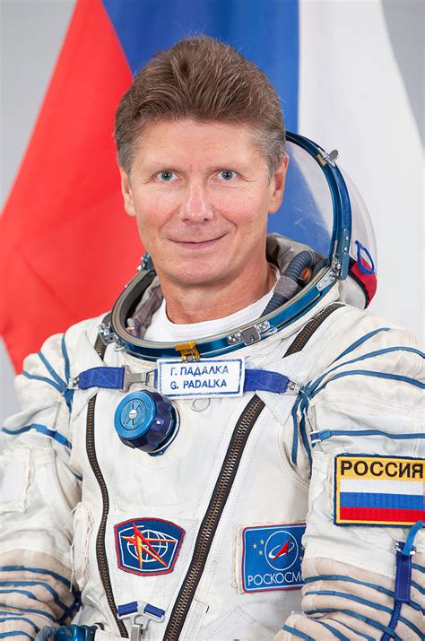 804 days and counting: Cosmonaut beats record for career