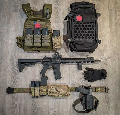 Tactical Christmas List – Range and Carry Gear For All