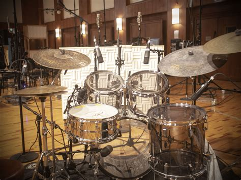SYNCHRON POWER DRUMS - Vienna Symphonic Library