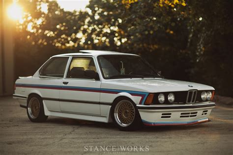Once a Classic, Forever a Classic: 1983 BMW E21 320IS