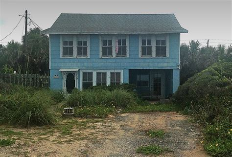 Old beach house | Not one of the condos or macmansions