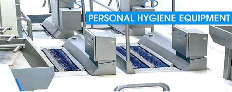 Personal Hygiene Equipment | Ecowize South Africa