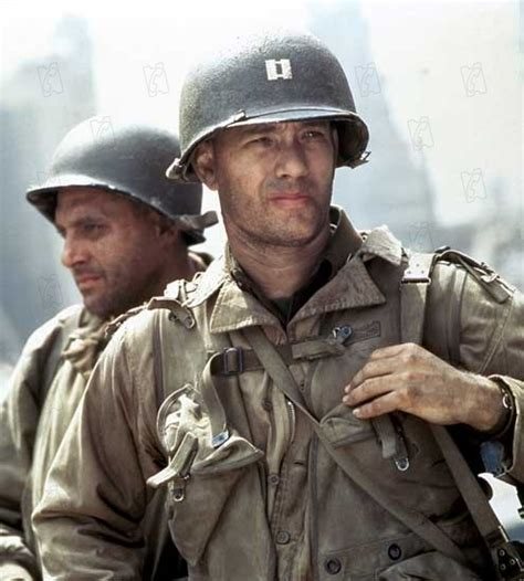 Photo de Tom Hanks - Il faut sauver le soldat Ryan : Photo