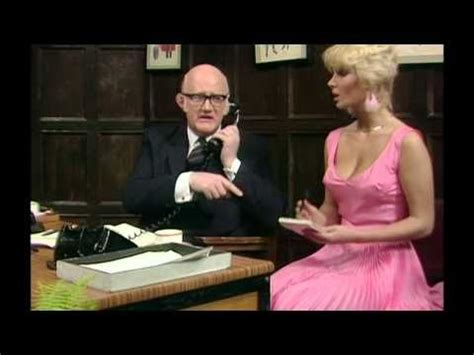 Candy Davis AYBS S9 5 - YouTube | Are you being served