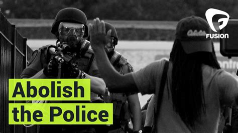 Why We Can and Should Abolish the Police and Prison