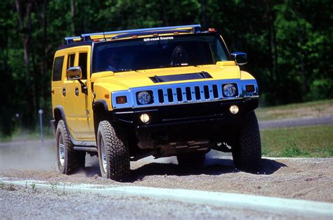 General Motors could revive Hummer as electric SUV brand