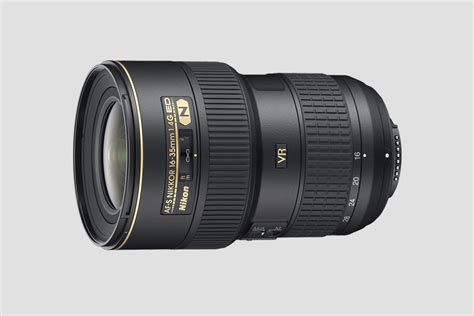 Nikon 16-35mm f/4 VR lens - a hands on review | Philip Field
