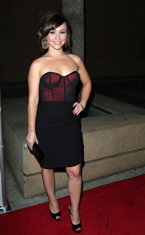 Danielle Harris - photos, news, filmography, quotes and