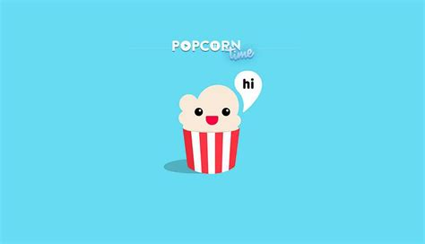 Popcorn Time, an app that allows you to stream Torrent