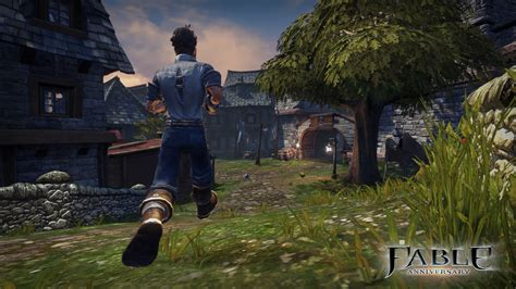 Download Fable Anniversary Full PC Game
