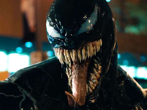 Is Venom hot? Never underestimate the internet's ability