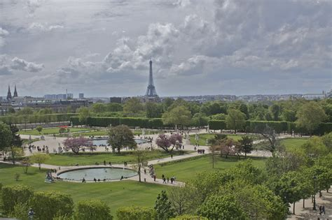Paris in 20 Miles or Less | Another American in Paris