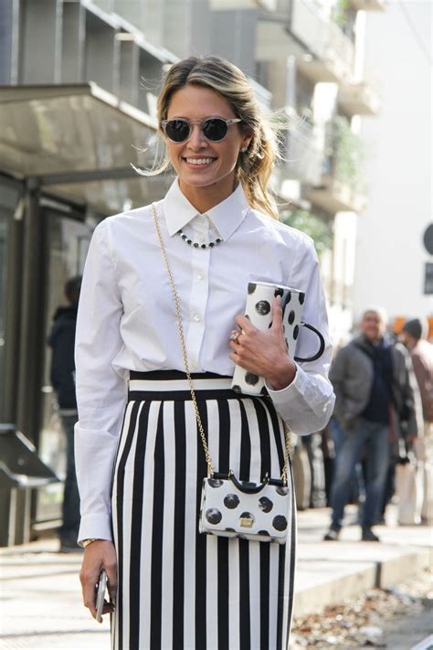 White Button-Down Shirt Outfit Ideas: 11 Ways to Wear It