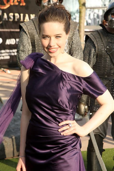 Anna Popplewell in The Chronicles Of Narnia: Prince