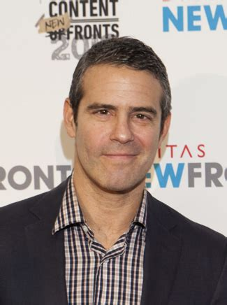 Andy Cohen - Wikipedia