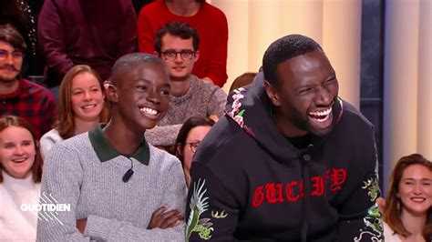 Omar Sy? « Bof! » - LesEco