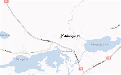 Pudasjarvi Weather Station Record - Historical weather for