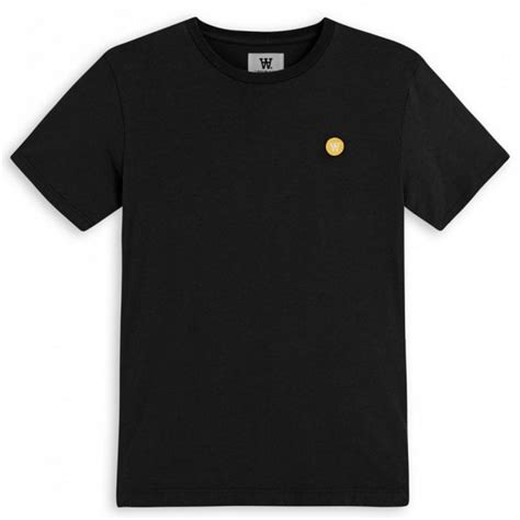 Wood Wood Double A Ace T-shirt - Mens Clothing from