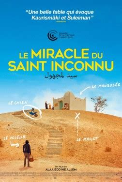 Le Miracle du Saint Inconnu Streaming VF 2020