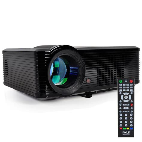 PyleHome - PRJLE33 - Home and Office - Projectors