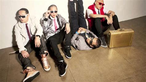 Far East Movement - Like A G6 (feat