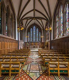Chester Cathedral - Wikipedia
