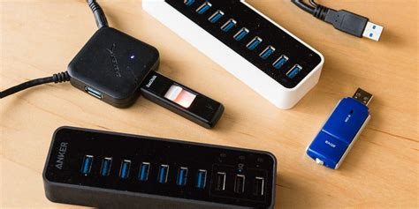The Best USB 3