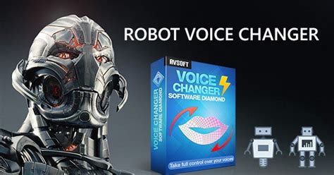 Call Voice Changer: Robot Voice Changer for Funny Online Chat