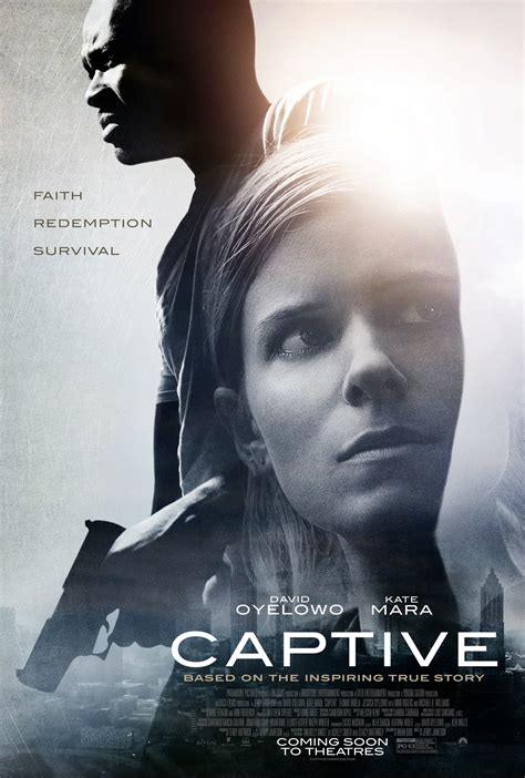 Captive Trailer: Watch a Feature-Length Ad for The Purpose
