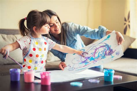 Preventing ADHD: positive mothers, well-behaved kids