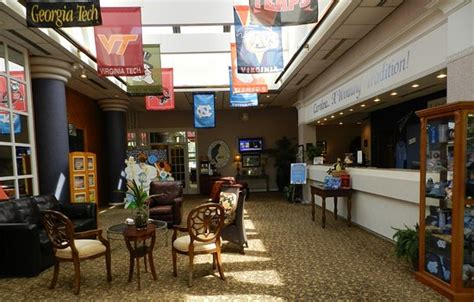 Chapel Hill University Inn - UPDATED 2017 Prices & Hotel