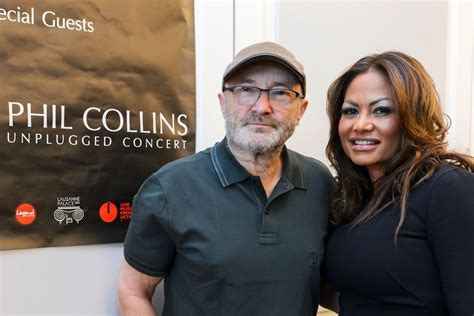 Phil Collins: In The Air Tonight singer regrets cheating