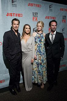 Justified (TV series) - Wikiquote