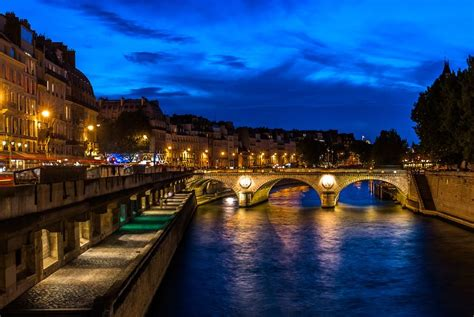 Seine River, The River That Became An Icon of The Romantic