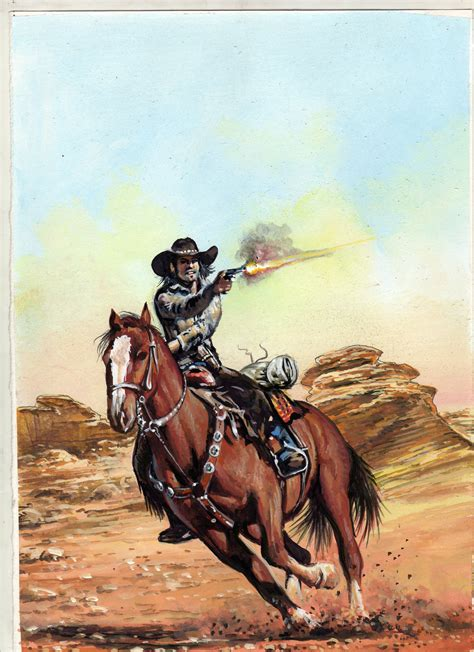 Submissions | Black Horse Westerns