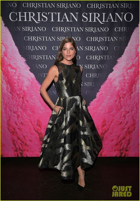 Christian Siriano Gets Support from So Many Stars at His
