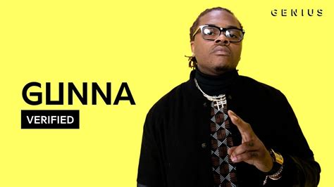 """Gunna """"One Call"""" Official Lyrics & Meaning   Verified"""