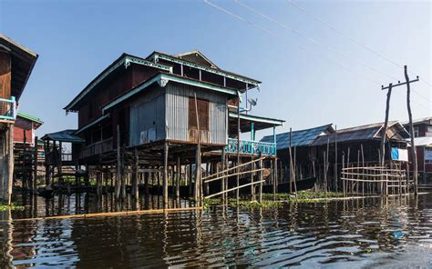 Burma's Inle Lake: Things To See And Do – Day One